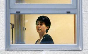 La madre de Asunta, más vigilada tras un supuesto intento de suicidio en prisión