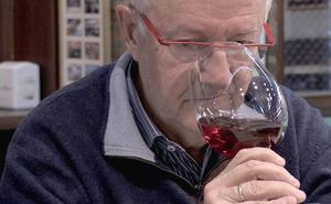 José Peñín, el gurú leonés del vino