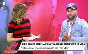 Kiko Rivera se sincera sobre la depresión que sufrió tras su operación de reducción de estómago