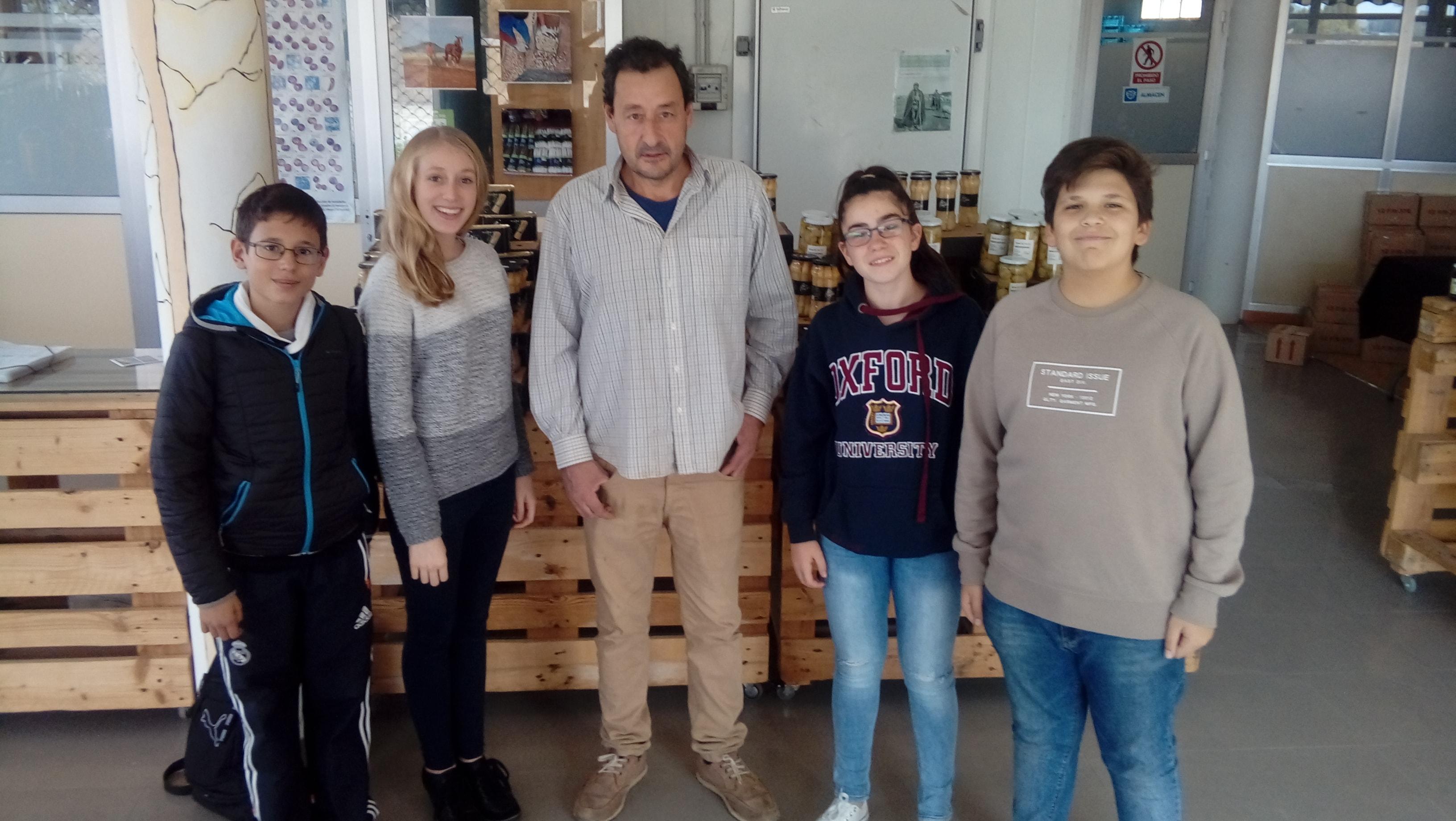 «La espiga de castilla», nuevo ganador semanal de El Norte escolar