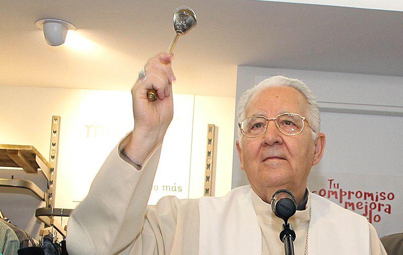 Un cura condenado por abusos obtuvo la indulgencia del actual obispo de León