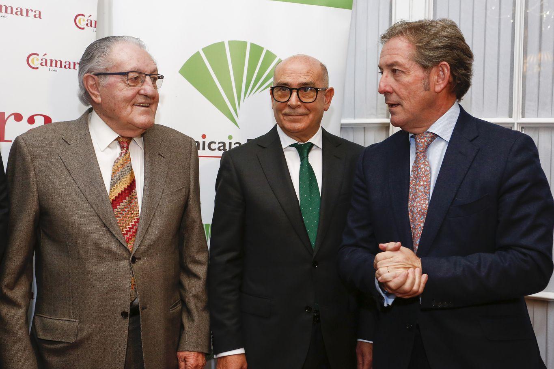 Entrega de los premios a la Excelencia Exportadora