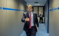 El PP quiere extender por ley la carrera profesional a todos los empleados públicos de Castilla y León