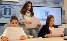 Informativo leonoticias | 'León al día' 20 de noviembre. Especial 'Día de la Infancia'