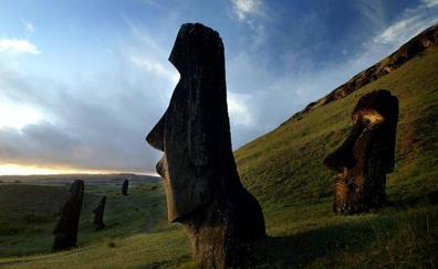 Los rapanuis ruegan al Museo Británico que les devuelva a su «ancestro»