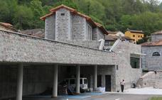 La Casa del Parque de Oseja de Sajambre abrirá sus puertas a principios del próximo año