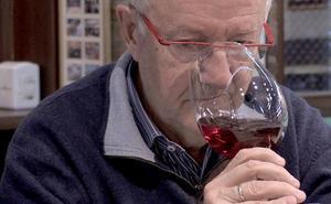 El gurú leonés del vino