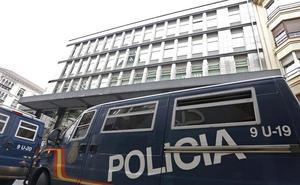 La comisión especial sobre la trama Enredadera choca contra un frente judicial