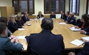 León busca aunar actuaciones en todos los partidos judiciales contra la Violencia de Género a través de la nueva comisión organizativa