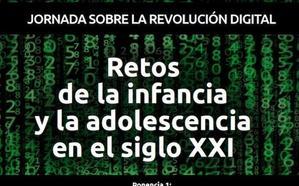San Andrés celebra este sábado una jornada sobre 'los retos de la infancia y la adolescencia en el siglo XXI'