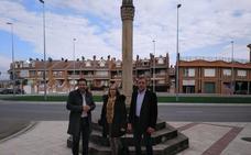 UPL comprueba el estado de ejecución de las partidas conseguidas en las Cortes de Castilla y León