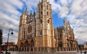 El concierto de Santa Cecilia pone el broche al ciclo «Liturgica, Palabra y Música» con el órgano como gran protagonista en La Catedral