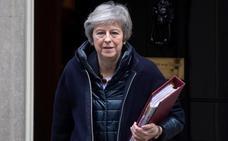 Los unionistas tumbarán en el Parlamento el acuerdo del 'Brexit'