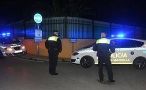Matan a tiros a un hombre en un nuevo ajuste de cuentas en la Costa del Sol