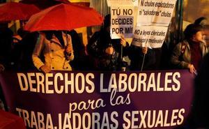 vecinas prostitutas sindicato de prostitutas