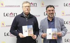 La Capital Gastronómica reparte este sábado tres toneladas de castañas en León