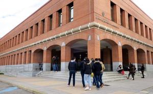 La ULE acoge desde este viernes la 55 edición de la Olimpiada Matemática Española