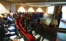 Presentación del Programa de Infraestructuras Turísticas en Áreas Naturales de Castilla y León