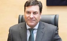 Carriedo destaca que la tasa de paro de Castilla y León se ha reducido a la mitad desde 2013