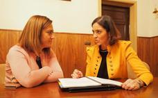 Gobierno y Vestas se reúnen para avanzar en el acuerdo para la venta de la planta de Villadangos