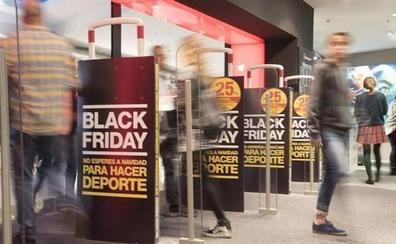 El Black Friday: ¿cuánto duran las ofertas en Zara, Mediamark, El Corte Inglés...?