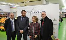 Grupo Cuevas extiende su canal mayorista con la apertura de un 'cash & carry' en Ponferrada que creará 14 empleos