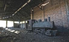 El MSM recibe a los trabajadores de la fábrica de briquetas de Vegamediana