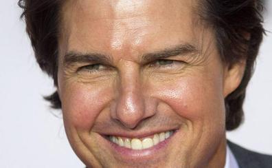 Tom Cruise, número dos de la Cienciología