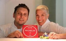 Restaurante Pablo: así 'se cocina' una Estrella Michelín