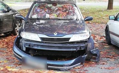 Guardia Civil y Policía detienen a dos personas por sustraer un vehículo y de un intento de robo en Toreno