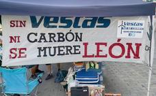 La plantilla: «Será bueno no solo para los trabajadores, también para León»