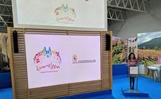 León presenta la campaña promocional 'Un Camino con historia' con el premio Planeta Javier Sierra como embajador