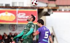 Duelos dispares en la Tercera División