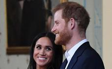 Harry y Meghan quieren mudarse antes de la llegada de su primer hijo