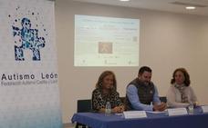 Autismo León ofrece formación en detección precoz del trastorno a los educadores de los centros infantiles