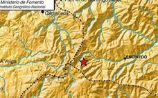La provincia registra nueve terremotos al año de media y la mitad de ellos se producen en la comarca de El Bierzo