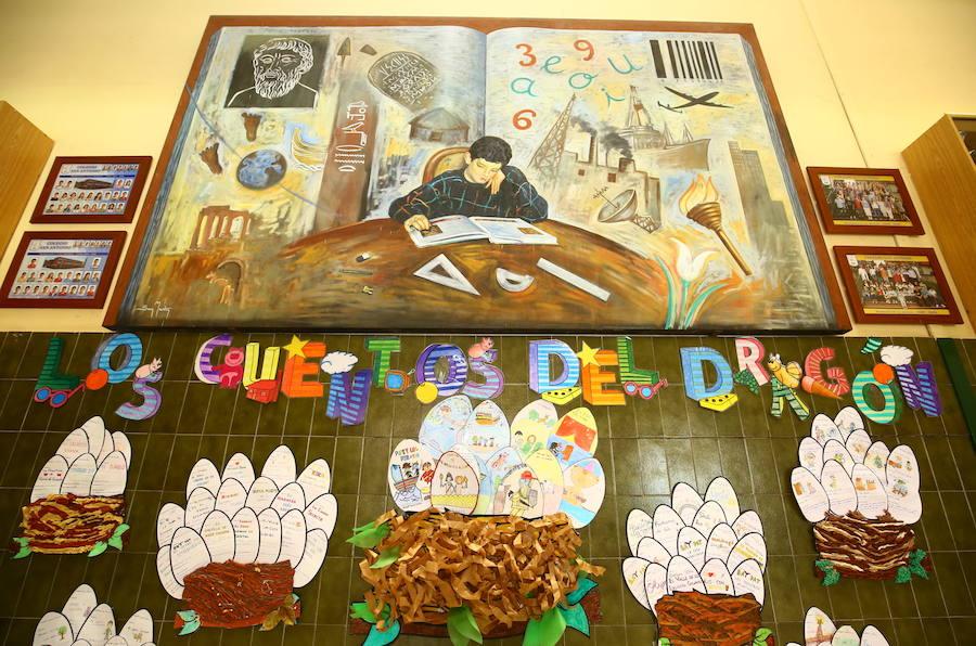 Centros educativos del Bierzo premiados por los planes de mejora de la biblioteca escolar