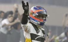 Las últimas 24 horas de Fernando Alonso como piloto de F1