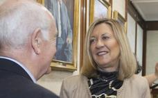 Del Olmo se felicita por el éxito final tras un gran y silencioso trabajo
