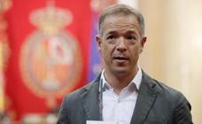 Ander Gil celebra el acuerdo sobre la planta de Vestas en León y destaca que el Gobierno «cumple»