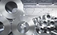 Network Steel ampliará hasta los 35.000 metros cuadrados la planta de Vestas y el Gobierno facilitará un ramal ferroviario