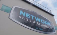 Network Steel comenzará a contratar trabajadores de Vestas en marzo