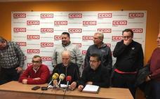 CCOO pide un plan social para los trabajadores de las contratas de Anllares y Compostilla