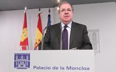 Herrera ve un «buen ejemplo» en el trabajo de Junta y Gobierno para buscar una salida a la planta de Vestas