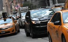 Reino Unido y Holanda multan a Uber con un millón de euros por el robo de datos a tres millones de sus clientes