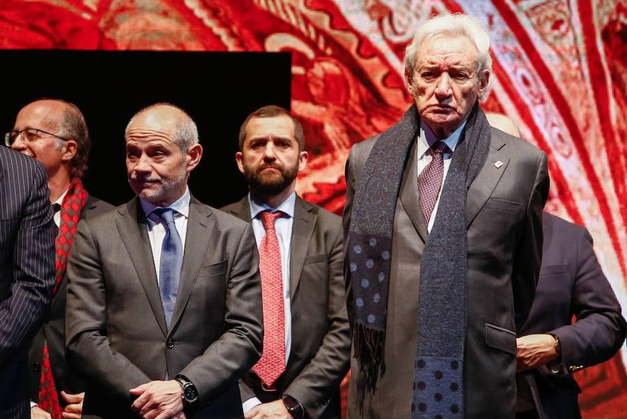 León acoge la XII gala de entrega de los Premios Nacionales de Hostelería