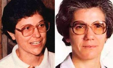 La Santa Sede beatificará a las monjas leonesas Esther Paniagua y Caridad Álvarez