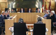 La contratación del personal, el último paso pendiente para implantar la red de parques de bomberos en León