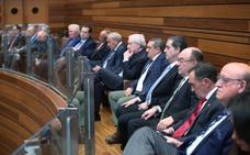 Aprobada la Ley de Cámaras de Comercio de Castilla y León con la garantía de financiación estable