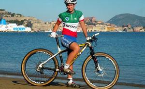 Alessia Bulleri: «El Eneicue tiene un clima ideal para poder crecer como ciclista»